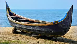 canoe